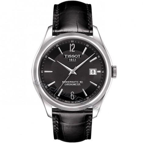 Часовник TISSOT Powermatic 80 Ballade T108.408.16.057.00