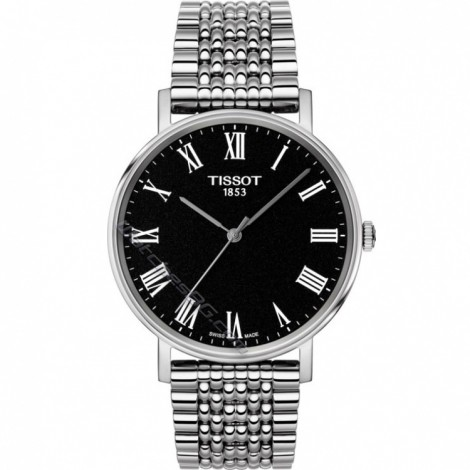 Мъжки часовник TISSOT EveryTime T109.410.11.053.00