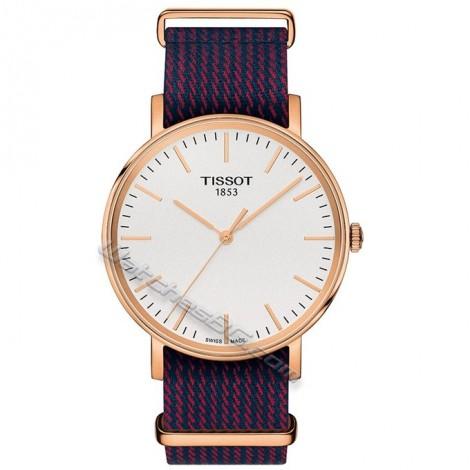 Часовник TISSOT EveryTime T109.410.38.031.00