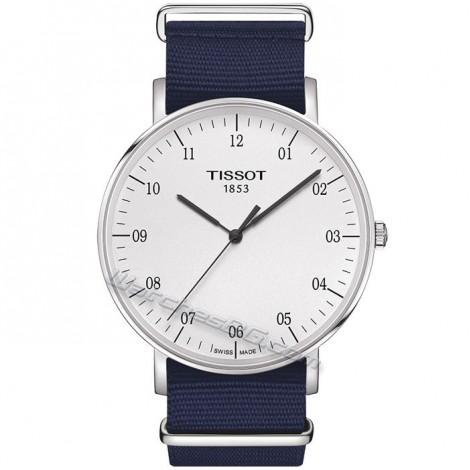 "Часовник TISSOT ""Quckster"" T109.610.17.037.00"
