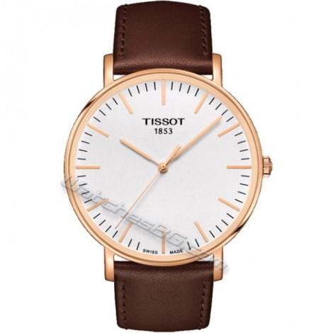 Часовник TISSOT Everytime T109.610.36.031.00