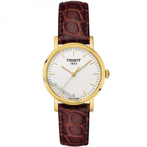 Дамски часовник TISSOT Every Time T109.210.36.031.00