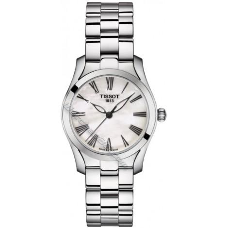 Дамски кварцов часовник TISSOT T-Wave T112.210.11.113.00
