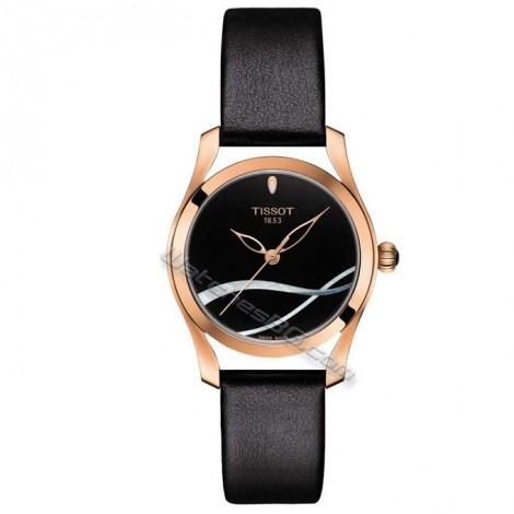 """Дамски часовник TISSOT """"T-Wave"""" T112.210.36.051.00"""
