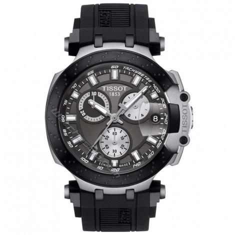Мъжки часовник Tissot T-RACE T115.417.27.061.00 Chronograph