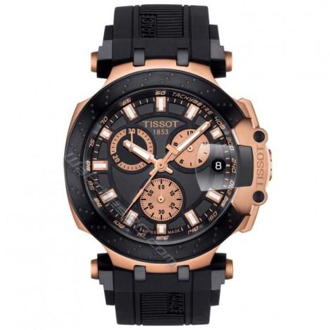 Мъжки часовник Tissot T-RACE T115.417.37.051.00