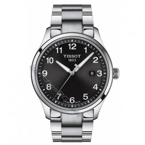 Мъжки часовник Tissot GENT XL CLASSIC T116.410.11.057.00