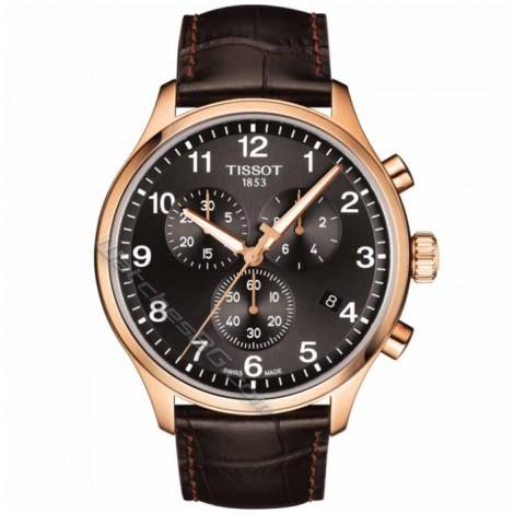 Мъжки часовник TISSOT Chrono XL T116.617.36.057.01 Chronograph