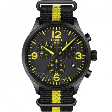 "Часовник TISSOT ""Chrono XL"" T116.617.37.057.00 Tour De France"