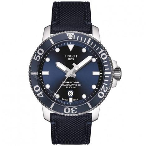 Мъжки автоматичен часовник Tissot SEASTAR T120.407.17.041.01