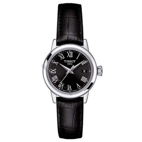 Дамски кварцов часовник TISSOT Classic Dream T129.210.16.053.00