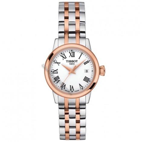 Дамски кварцов часовник TISSOT Classic Dream T129.210.22.013.00