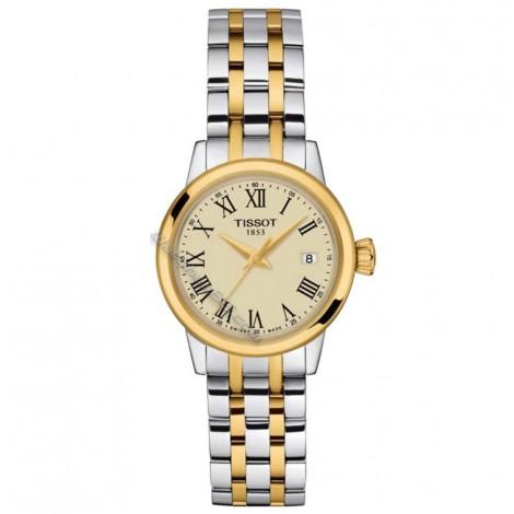 Дамски кварцов часовник TISSOT Classic Dream T129.210.22.263.00