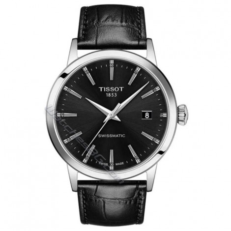 Мъжки автоматичен часовник Tissot SWISSMATIC T129.407.16.051.00
