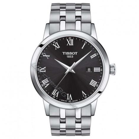 Мъжки кварцов часовник TISSOT Classic Dream T129.410.11.053.00