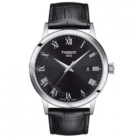 Мъжки кварцов часовник TISSOT Classic Dream T129.410.16.053.00