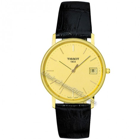 """Часовник TISSOT """"Goldrun"""" T71.3.412.21"""