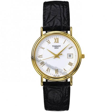 """Мъжки часовник TISSOT """"Carmel"""" T71.3.434.13"""
