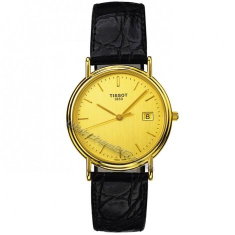 """Мъжки часовник TISSOT """"Carmel"""" T71.3.434.21"""