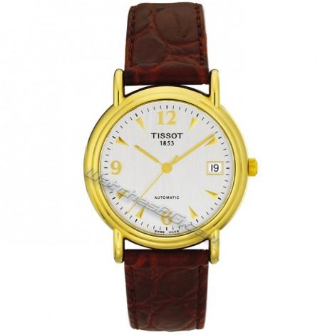 """Часовник TISSOT """"Carson"""" T71.3.444.34"""