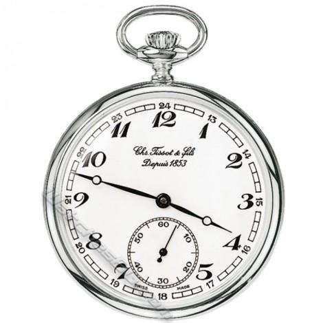 Часовник TISSOT T-Pocket T82.6.402.12