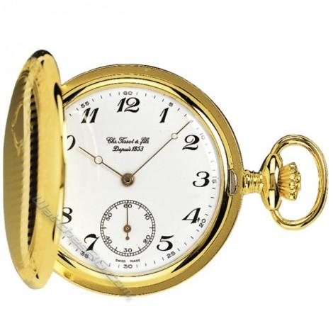 Часовник TISSOT T-Pocket T83.4.402.12