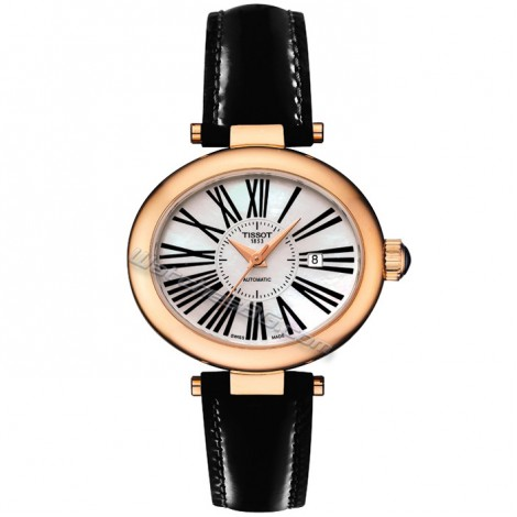 "Часовник TISSOT ""Glamorous"" T917.307.76.113.01"