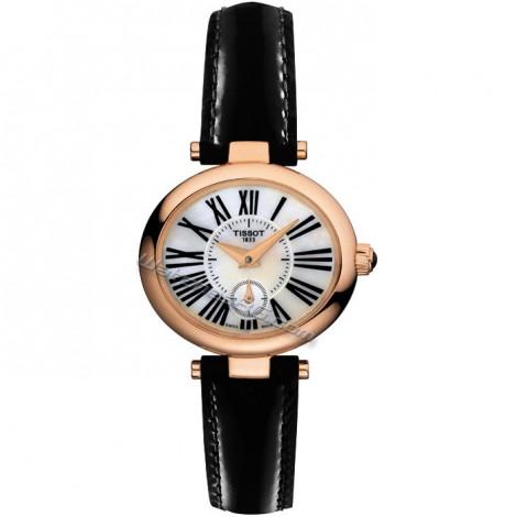 """Дамски часовник TISSOT """"Glamorous"""" T917.310.76.113.01"""