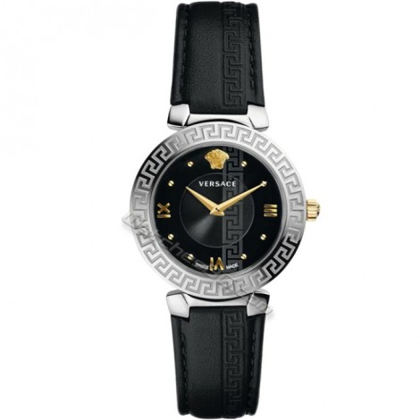 "Дамски швейцарски кварцов часовник VERSACE ""Daphnis"" V1602 0017"