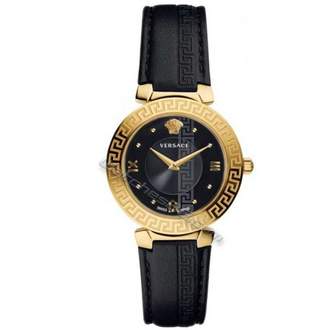 """Швейцарски дамски кварцов часовник VERSACE """"Idyia"""" V1605 0017"""