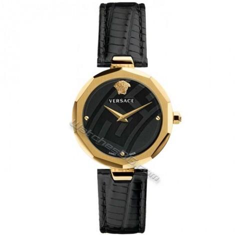 """Швейцарски дамски кварцов часовник VERSACE """"Idyia"""" V1702 0017"""