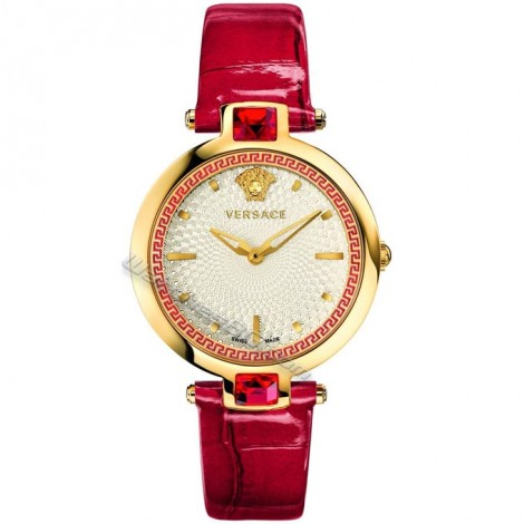 Часовник VERSACE Crystal Gleam VAN04 0016