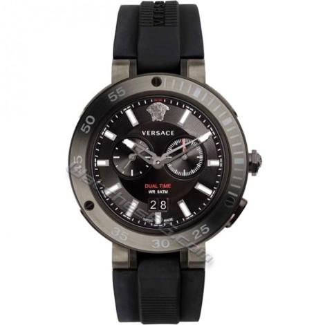 "Мъжки кварцов часовник VERSACE ""V-Extreme Pro"" VCN01 0017 Multifunction"