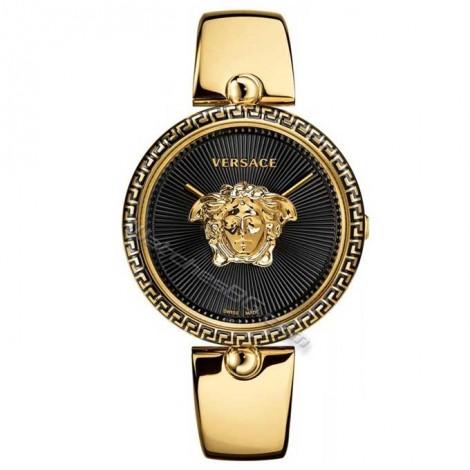 """Швейцарски дамски кварцов часовник VERSACE """"Pallazo Empire"""" VCO10 0017"""