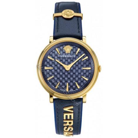 Дамски часовник VERSACE V-Circle Lady New ED VE81012 19