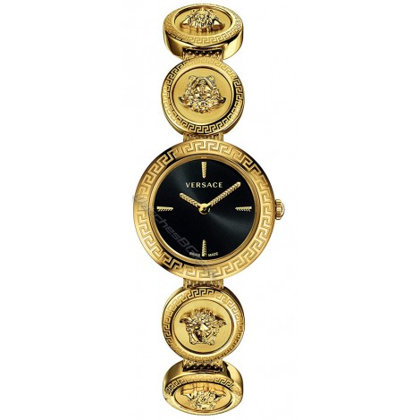 Дамски часовник VERSACE Medusa Stud Icon VERF006 18