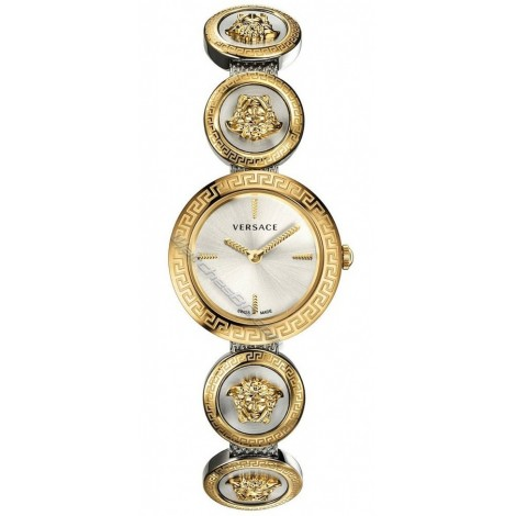 Дамски часовник VERSACE Medusa Stud Icon VERF008 18