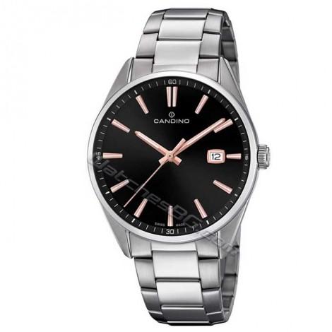"Мъжки часовник CANDINO ""Timeless"" C4621/4"