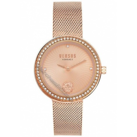 Дамски кварцов часовник VERSUS Lea Crystals VSPEN0919