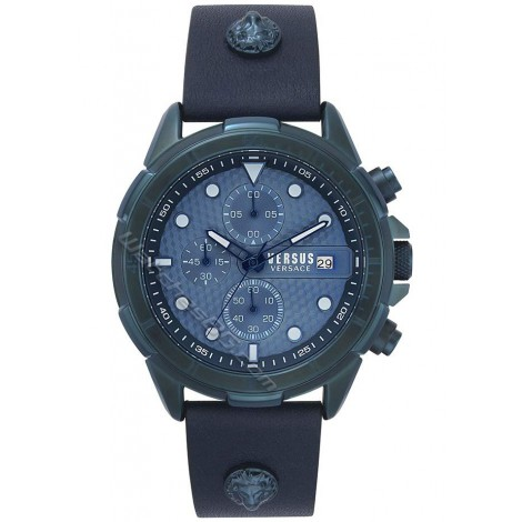 Мъжки кварцов часовник VERSUS Arrondissement VSPLP0319 Chronograph