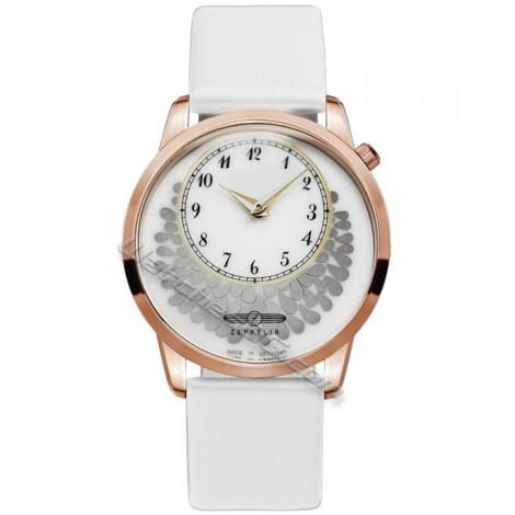 Дамски часовник ZEPPELIN Porcelain Lady 7325-5